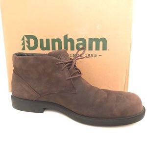 NWB Dunham Jericho Chukka Boots